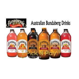 Bundaberg-Austrailain-drinks