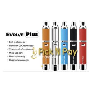 Evolve Plus Shatter Pen