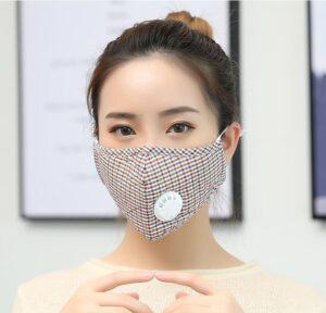 Grid Mask