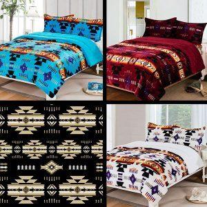 Native design Bed sets