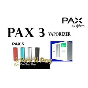 Pax 3 vaporizer vancouver