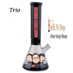 trailer-park-boys-kitty-trio-glass